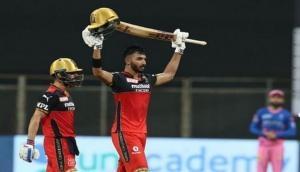 Sangakkara on Padikkal's maiden IPL ton: It was an exceptional innings