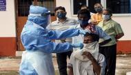 Coronavirus: 13 राज्यों में बढ़ा कोरोना संक्रमण का खतरा, तीसरी लहर की आहट