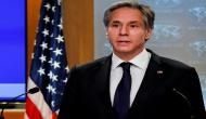 Antony Blinken thanks Qatari Deputy PM for supporting departure of US citizens from Kabul