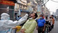 Coronavirus: दिल्ली में धीमी हो रही कोरोना की रफ्तार, पॉजिटिविटी रेट में गिरावट, 24 घंटे में आए 10,489 नए केस