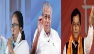 Assembly Election Result: पश्चिम बंगाल में ममता बनर्जी की वापसी, असम में बीजेपी तो केरल में फिर LDF सरकार