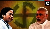West Bengal poll results: TMC leads in 68 seats, BJP in 36