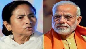 PM Modi congratulates 'Mamata Didi' on taking oath as West Bengal CM