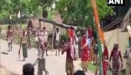 West Bengal : बंगाल में केंद्रीय मंत्री की कार पर स्थानीय लोगों ने किया हमला, ट्वीट कर दी जानकारी