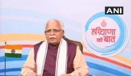 COVID-19 Pandemic: Haryana announces medical aid for BPL patients