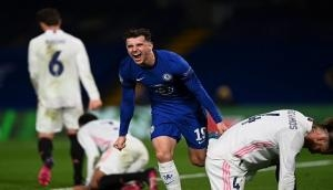 Champions League 2021: Chelsea beat Real Madrid to set up summit clash against Manchester City