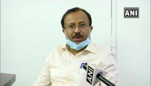 West Bengal post poll violence: Union Minister V Muraleedharan's car attacked in West Midnapore