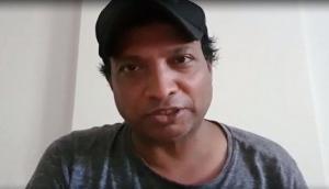 Coronavirus Pandemic: Case registered against comedian Sunil Pal over derogatory remarks against doctors