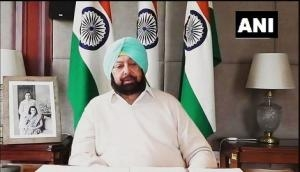 Punjab CM raises issue to retrive pistol, diary of Shaheed Udham Singh from UK