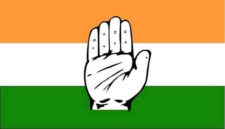 Congress seeks declaration: Members should never criticise party at public forms
