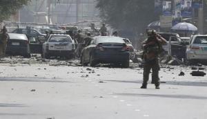 US forces in revenge mode, target ISIS-K planner in Nangarhar after Kabul attack