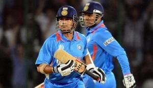Sachin Tendulkar, Virender Sehwag lead as cricketers extend Mother's Day greetings