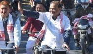 असम के अगले मुख्यमंत्री होंगे हिमंत बिस्वा सरमा, बीजेपी विधायक दल की बैठक में लिया गया फैसला