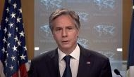 US Secy Antony Blinken expresses grief over loss of lives in Haiti earthquake