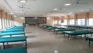 Coronavirus: Tejashwi Yadav converts his government residence into COVID-19 care centre