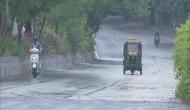 Weather Update ; मौसम विभाग का अलर्ट- दिल्ली समेत इन राज्यों में आज जमकर होगी बारिश