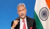 भारत का अफगानिस्तान की तालिबान सरकार को मानने से इनकार, विदेश मंत्री ने कही ये बड़ी बात