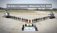 भारतीय वायु सेना में इन पदों पर निकली बंपर वैकेंसी, जानिए क्या है शैक्षिक योग्यता और आवेदन का तरीका