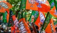 BJP names Sarbananda Sonowal, L Murugan as its candidates for Rajya Sabha by-polls