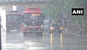 Mumbai: Intense rain likely in city, IMD issues yellow alert