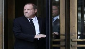 Harvey Weinstein again pleads not guilty to sexual assault charges