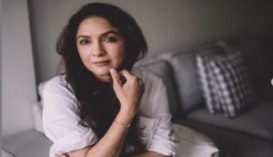 Neena Gupta wraps up shooting of 'Shiv Shastri Balboa'