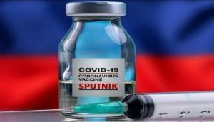 Coronavirus: Sputnik Light Covid vaccine gets permission for Phase 3 trials in India