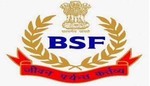 Assam: BSF seizes 40 kg cannabis, prohibited cough syrup at India-Bangladesh border