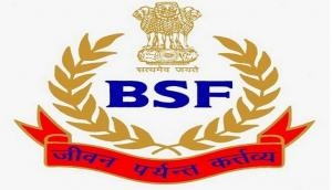 West Bengal: BSF catches five Bangladeshis while crossing India-Bangladesh border