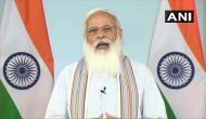 Onam 2021: PM Modi greets people, says festival associated with positivity, vibrancy, brotherhood, harmony'