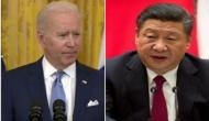 Joe Biden speaks with Xi, talks to ensure US-China 'competition' does not become 'conflict': White House