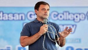 ट्विटर ने राहुल गांधी समेत कई नेताओं का अकाउंट किया अनलॉक, कांग्रेस ने लिखा- सत्यमेव जयते