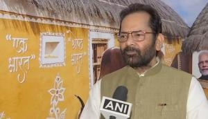 Cases of triple talaq dropped by 80 pc after enactment of law: Naqvi