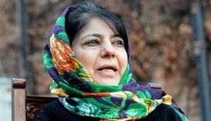 Tacit Support: Mehbooba Mufti reposes trust in Taliban, shuns oppressed Afghans