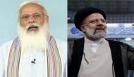 PM Modi congratulates Iran's President-elect, says looking forward to strengthen ties
