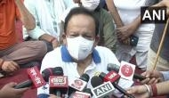 Rumours and fake information against COVID vaccines harming poor the most: Harsh Vardhan