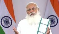 PM Modi to inaugurate 'Shikshak Parv' conclave today