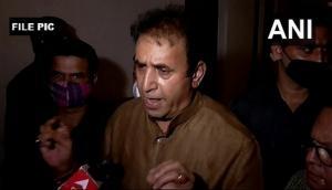 Money laundering case: Anil Deshmukh moves SC seeking protection