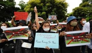 Myanmar's National Unity Government declares 'people's defensive war' against military regime