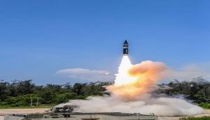 Odisha: DRDO successfully test-fires Agni-Prime missile