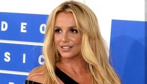 Britney Spears' father Jamie Spears suspended from daughter's conservatorship