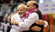 Rajnath Singh birthday: PM Modi extends birthday wishes to Union Defence Minister