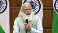 Coronavirus Pandemic: PM Modi to review COVID-19 situation with CMs of six states today