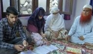 JKBOSE 12th Board Exam 2021: Beating all odds, J-K girl secures 98.06 pc in Class 12