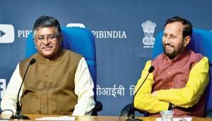 Ravi Shankar Prasad, Javadekar may soon receive organisational responsibility, role in poll-bound states
