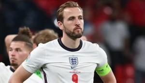 Harry Kane slams fans directing racial abuse at England stars: 'We don't want you'