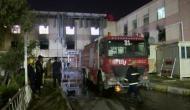 Iraq: Fire death toll at coronavirus ward in Nasiriyah rises to 54