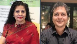 Delhi HC directs Saket Gokhale to remove tweets against Lakshmi Puri