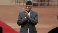 नेपाल में सत्ता परिवर्तन, शेर बहादुर देउबा 5वीं बार बने देश के प्रधानमंत्री