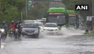 Delhi-NCR: Rain lashes parts of city, IMD issues orange alert